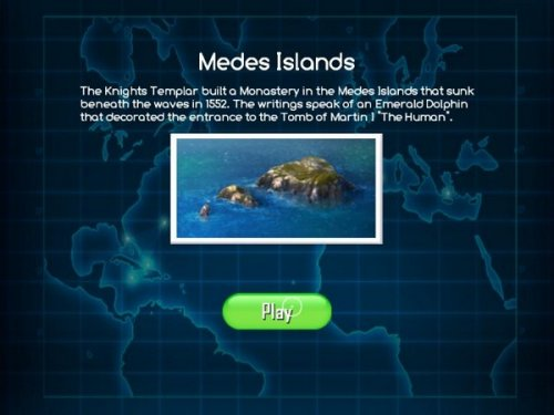Dive: The Medes Islands Secret (2011) ENG