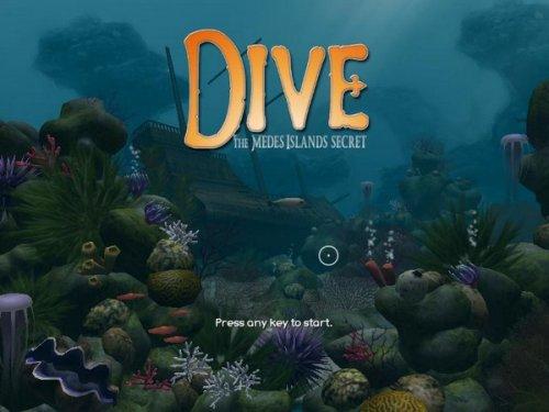 Dive: The Medes Islands Secret (2011) ENG