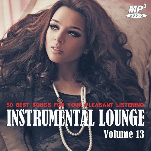 Instrumental Lounge Vol. 13 (2012)