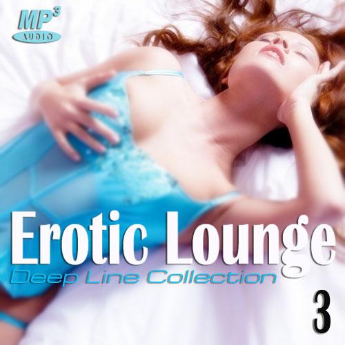 Deep Line. Erotic Lounge Vol. 3 (2012)