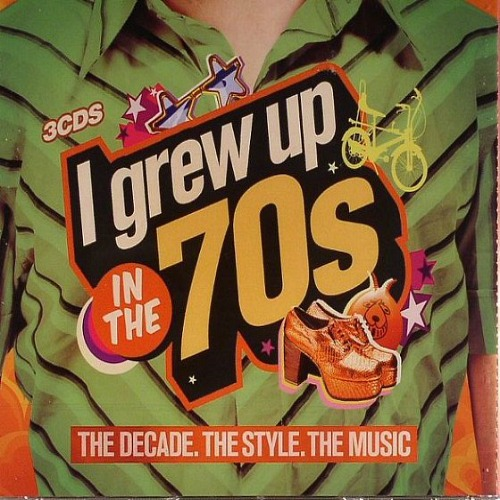 I Grew Up In The 70s (2012)