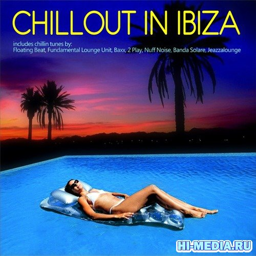 Chillout in Ibiza (2012)