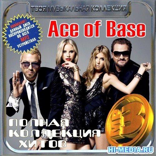 Ace of Base - Полная коллекция хитов (2012)
