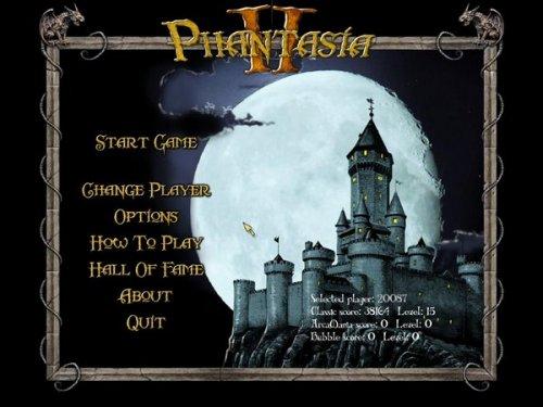 Phantasia II (2006) ENG