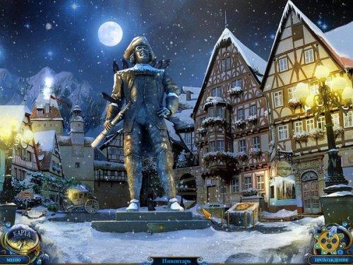Королевский детектив: Повелитель статуй. Коллекционное издание (2012) RUS