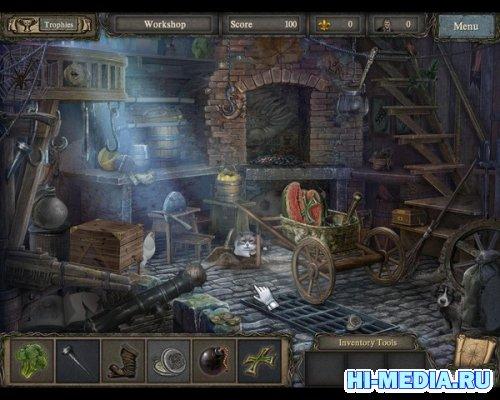 Золотые истории 3: Хранители Коллекционное издание (2012) RUS