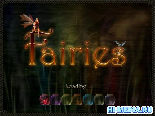 Fairies (2005) ENG