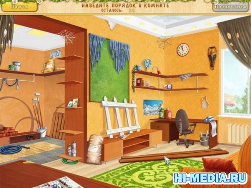 Время спешить: История Николь (2010) RUS