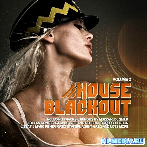 House Blackout Vol.2 (2012)
