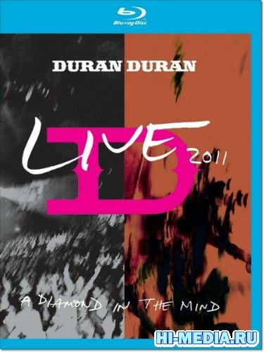 Duran Duran - A Diamond In The Mind: Live 2011 (2012) BDRip 720p