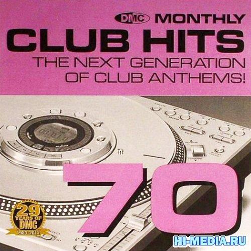 DMC Essential Club Hits 70 (2012)