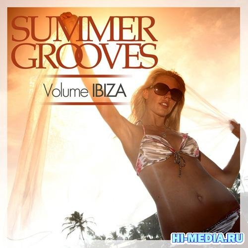 Summer Grooves (Volume Ibiza) (2012)