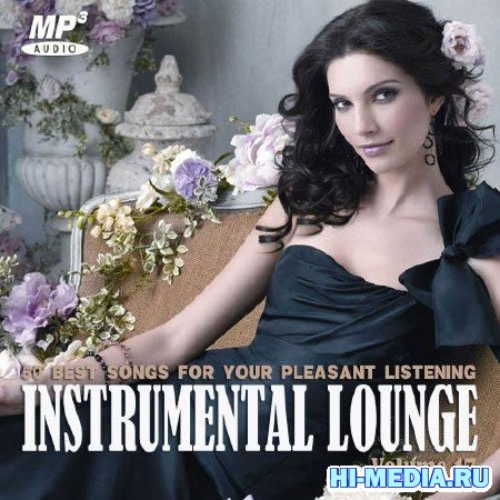 Instrumental Lounge Vol. 17 (2012)
