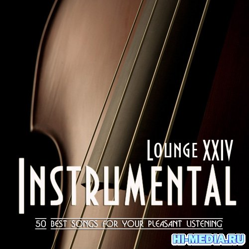 Instrumental Lounge XXIV (2012)