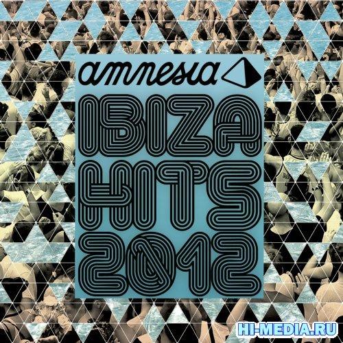 Amnesia Ibiza Hits (2012)