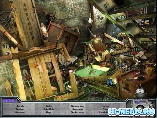 Severe Incident: Cargo Flight 821 (2012) ENG