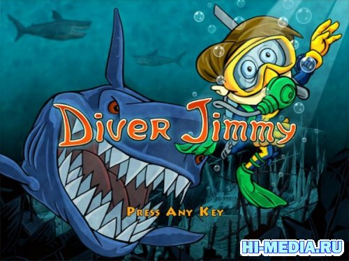 Diver Jimmy (2009) ENG