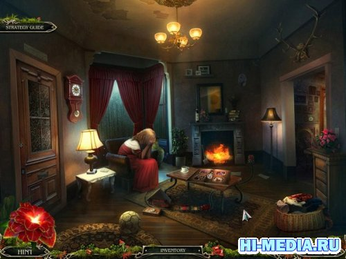Grim Tales 3: The Wishes Collector's Edition (2012) ENG