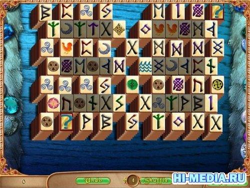 Hoyle Enchanted Puzzles (2007) ENG