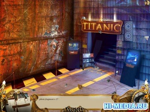 Titanics Keys to the Past (2012) ENG