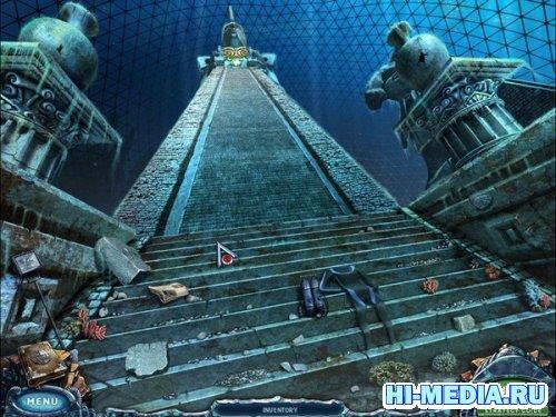 Eternal Journey: New Atlantis Collectors Edition (2012) ENG