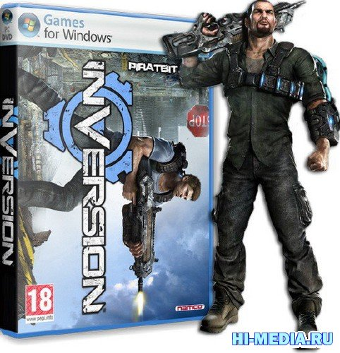 Inversion (2012 / Rus / Eng / PC / Repack)