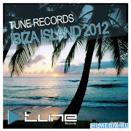 Tune Records Ibiza Island (2012)