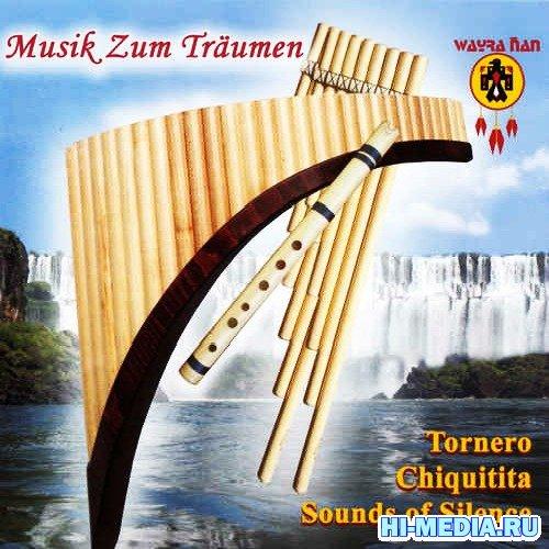 Wayra Nan - Music Zum Traumen (2012)