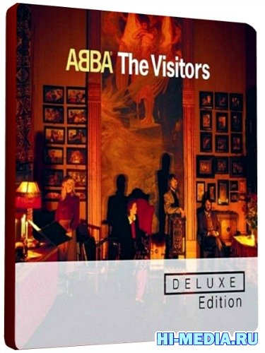 ABBA - The Visitors: Deluxe Edition (2012) DVD5