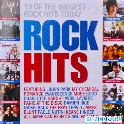 Rock Hits (2008)