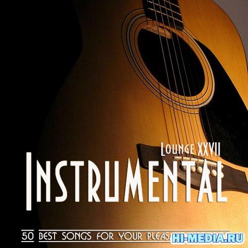 Instrumental Lounge XXVII (2012)