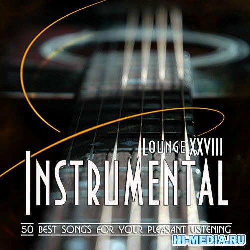 Instrumental Lounge XXVIII (2012)