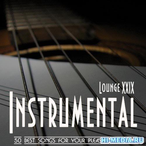 Instrumental Lounge XXIX (2012)