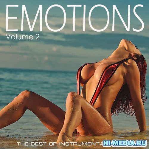 Emotions Vol.2 (2012)