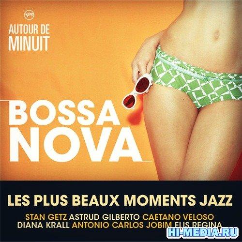 Multi Interpretes - Autour De Minuit - Bossa Nova (2012)