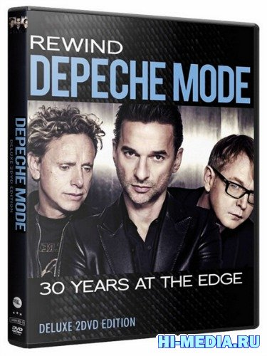 Depeche Mode: Rewind - 30 Years At The Edge (2010) DVD5