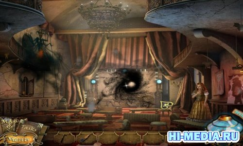 Театр теней: Желания сердца (2012) RUS