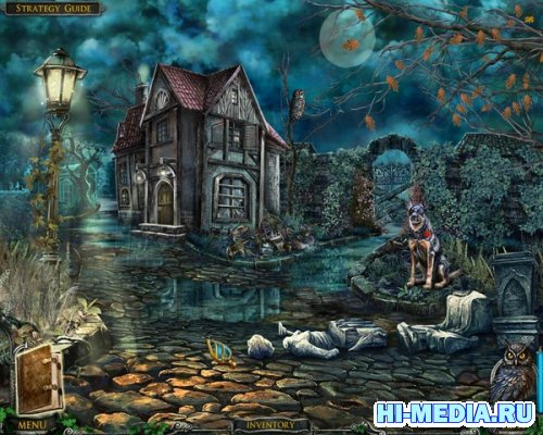 Mystery Heritage: Sign of the Spirit Collector's Edition (2012) ENG