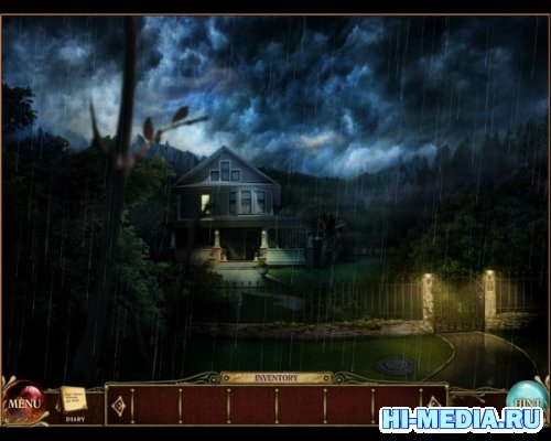 Suburban Mysteries: The Labyrinth of the Past (2012) ENG