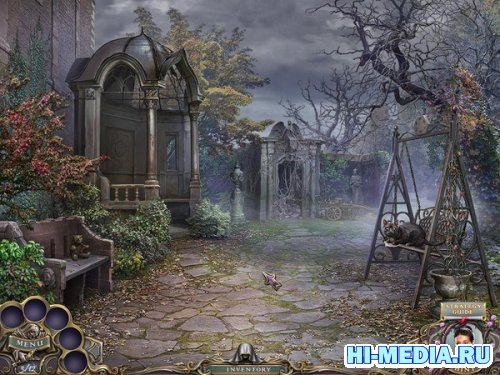 Охота на ведьм: Украденная красота Коллекционное издание (2012) RUS