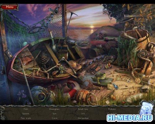 Twisted Lands 3: Origin (2012) ENG