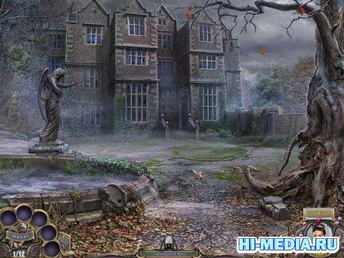 Охотники на ведьм: Украденная красота Коллекционное издание (2012) RUS