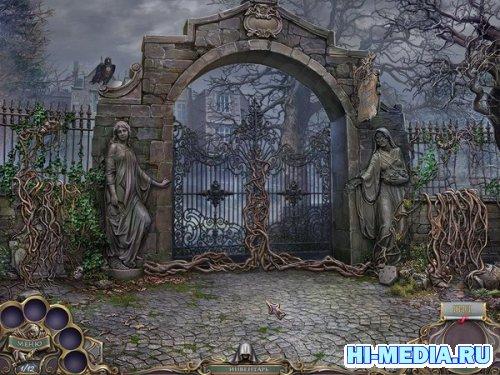 Охота на Ведьм: Украденная Красота (2012) RUS