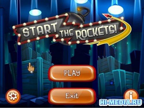 Start the Rockets (2012) ENG