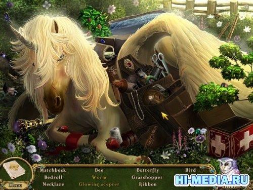 Awakening 4: The Skyward Castle Collector's Edition (2012) ENG