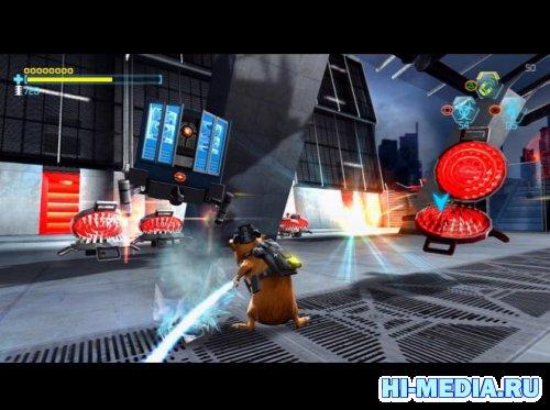 Миссия Дарвина / G-Force (2009 / PC / RePack / RU)