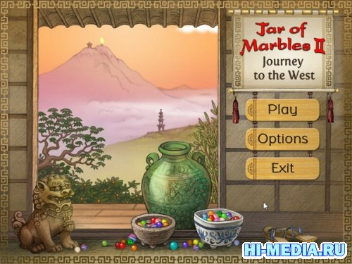 Jar of Marbles 2: Journey to the West (2012) ENG