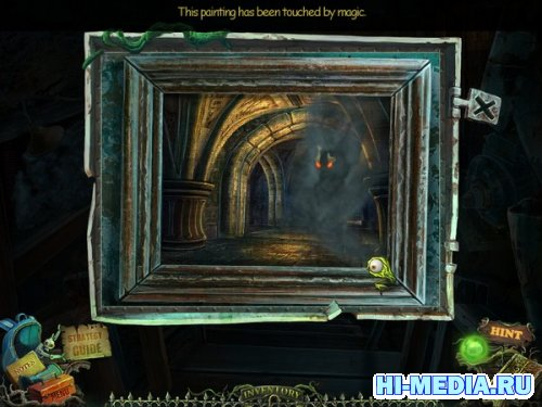 Gothic Fiction: Dark Saga Collectors Edition (2012) ENG