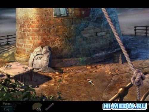 Загадочные Истории: Остров Потерянных Душ Коллекционное издание (2012) RUS