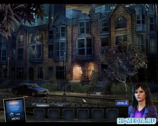 New hidden object games online 2012